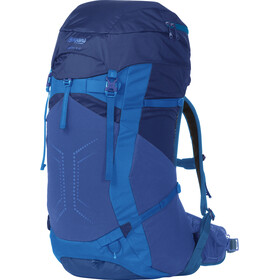 Bergans Vengetind 42 Backpack Women dark royal blue/athens blue